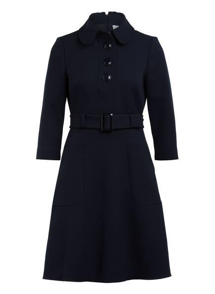 damsel in a dress Kleid ADIE, Farbe: DUNKELBLAU (Bild 1)