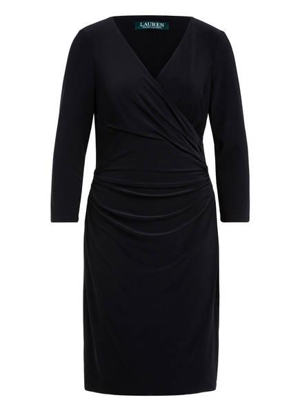 LAUREN RALPH LAUREN Kleid, Farbe: SCHWARZ (Bild 1)