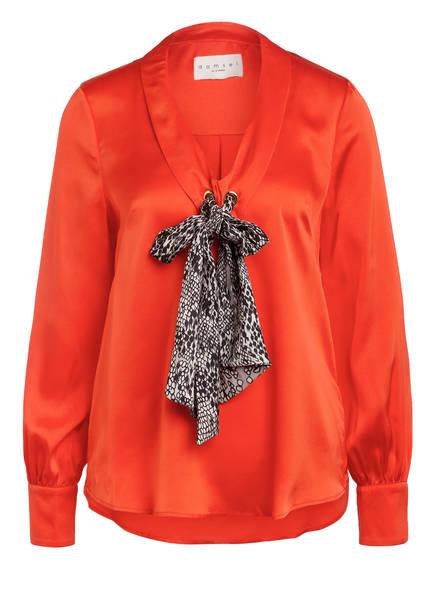 damsel in a dress Blusenshirt FABRISSA , Farbe: ORANGE (Bild 1)