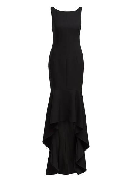 damsel in a dress Abendkleid LEELA, Farbe: SCHWARZ (Bild 1)