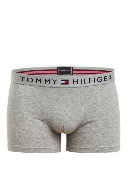 TOMMY HILFIGER Boxershorts , Farbe: GRAU MELIERT (Bild 1)