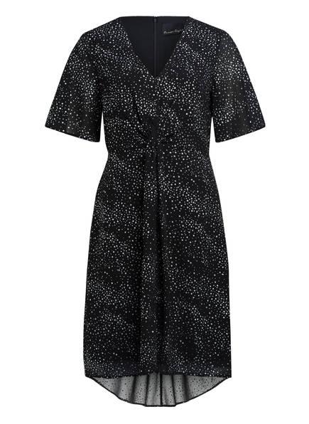 Phase Eight Kleid ROSINA , Farbe: SCHWARZ/ SILBER (Bild 1)
