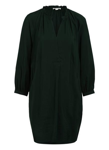 WHISTLES Kleid ENORA mit 3/4-Arm, Farbe: DUNKELGRÜN (Bild 1)