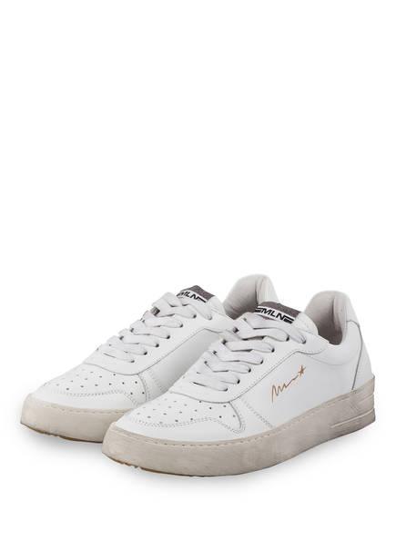 MÉLINÉ Sneaker, Farbe: WEISS (Bild 1)