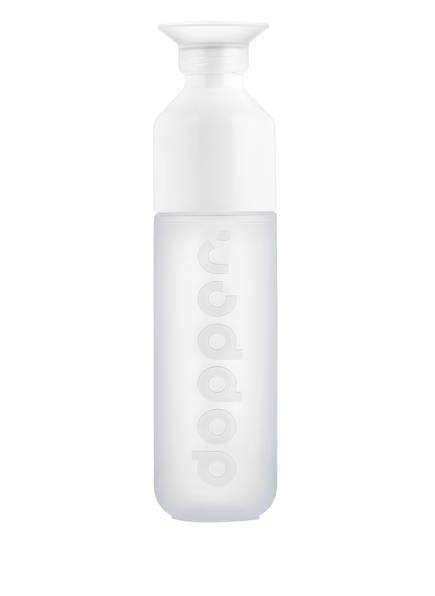 dopper Trinkflasche DOPPER ORIGINAL, Farbe: WEISS/ TRANSPARENT (Bild 1)
