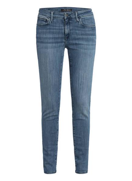 mavi Skinny Jeans SOPHIE, Farbe: 28908 MID BRUSHED RETRO CHIC BLUE (Bild 1)