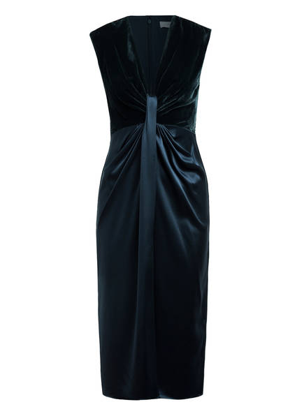 REISS Kleid LIVVY, Farbe: PETROL (Bild 1)