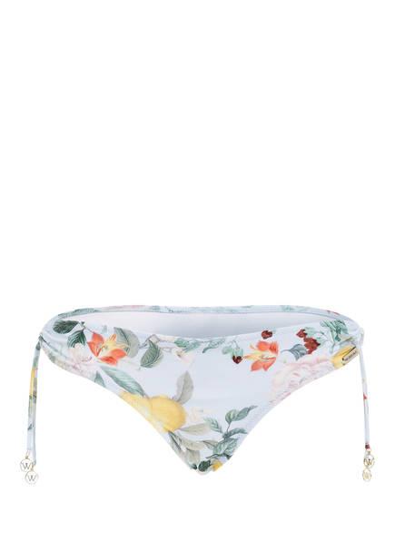 watercult Bikini-Hose LEMON INFUSION , Farbe: HELLBLAU/ GRÜN/ GELB (Bild 1)