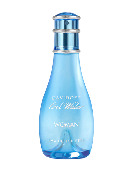 Davidoff COOL WATER WOMAN (Bild 1)