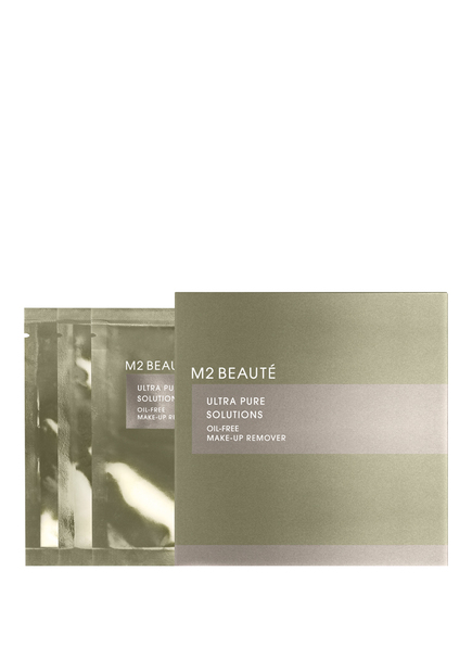 M2 BEAUTÉ OIL-FREE EYE MAKE-UP REMOVER (Bild 1)