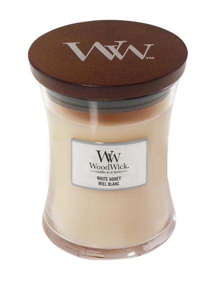 WoodWick WHITE HONEY (Bild 1)