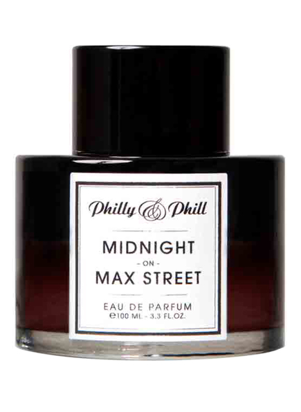 Philly & Phill MIDNIGHT ON MAX STREET (Bild 1)