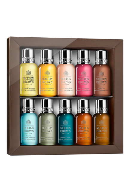 MOLTON BROWN DISCOVERY BATHING COLLECTION (Bild 1)