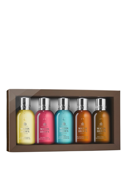 MOLTON BROWN THE ICONS TRAVEL COLLECTION (Bild 1)