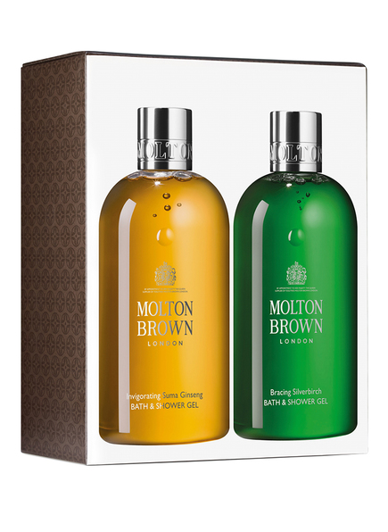 MOLTON BROWN WOODY COLLECTION (Bild 1)