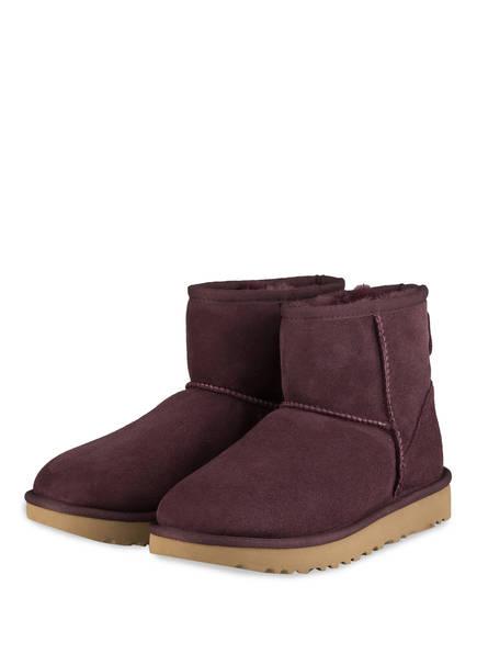 UGG Boots CLASSIC MINI II, Farbe: BRAUN (Bild 1)