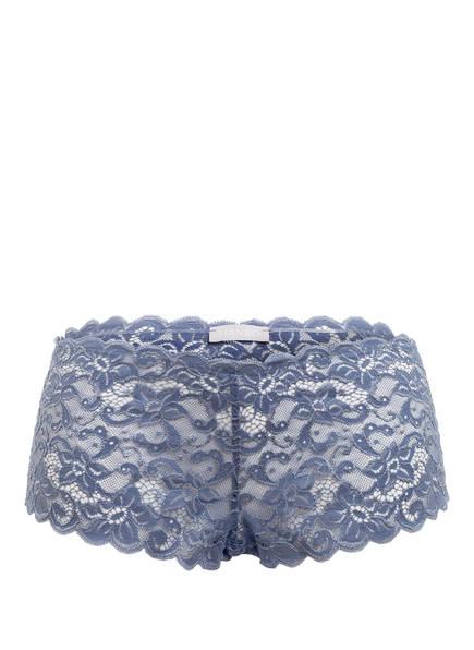 HANRO Panty MOMENTS, Farbe: BLAUGRAU (Bild 1)