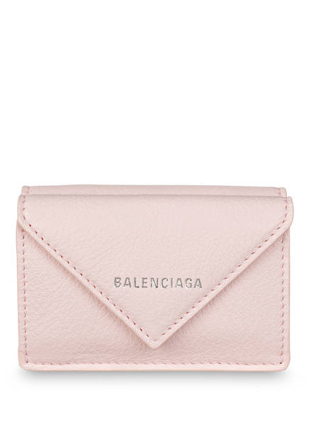 BALENCIAGA Geldbörse, Farbe: LIGHT ROSE (Bild 1)