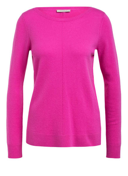 lilienfels Cashmere-Pullover , Farbe: PINK (Bild 1)