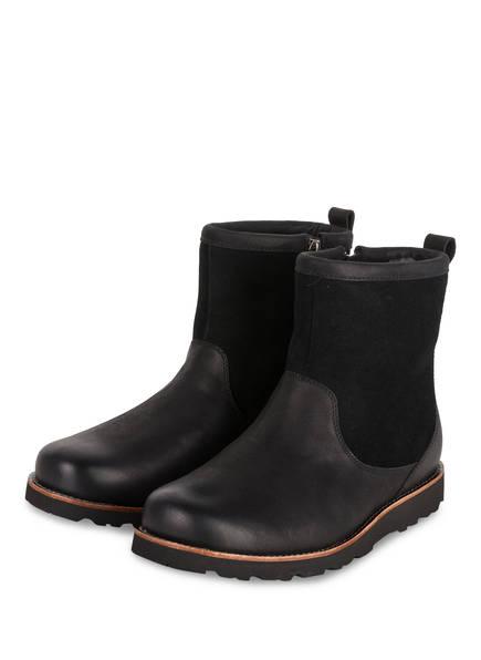 UGG Boots HENDREN, Farbe: SCHWARZ (Bild 1)