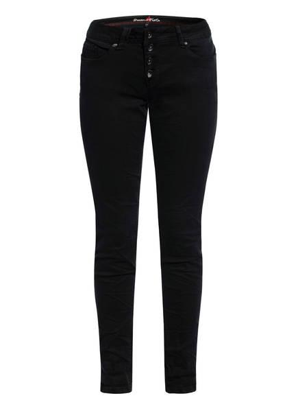 Buena Vista Jeans MALIBU, Farbe: 014 BLACK (Bild 1)