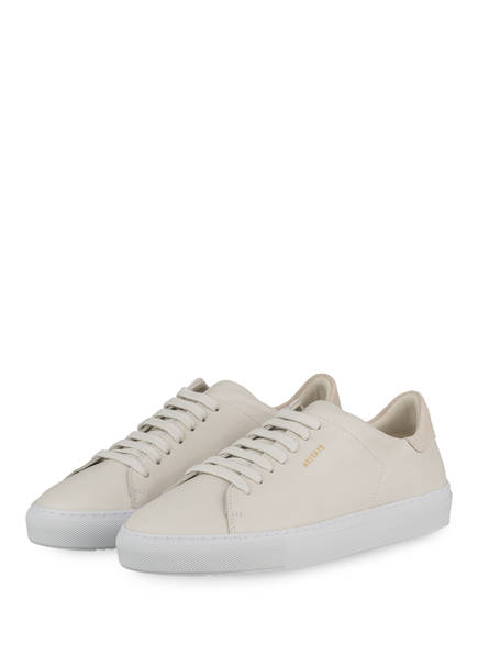 AXEL ARIGATO Sneaker CLEAN 90 , Farbe: CREME (Bild 1)