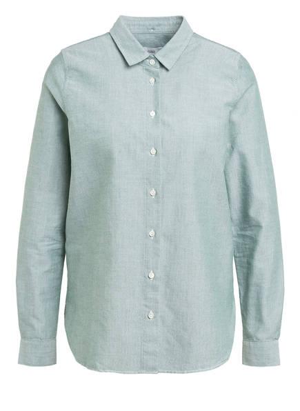 CLOSED Bluse, Farbe: HELLGRÜN (Bild 1)