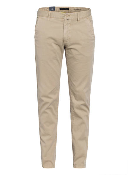 Marc O'Polo Chino Tapered Fit, Farbe: BEIGE (Bild 1)