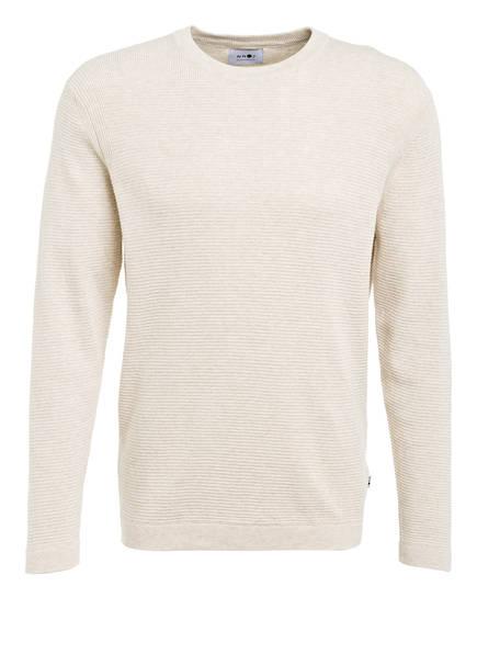 NN07 Pullover JULIAN, Farbe: CREME (Bild 1)