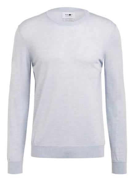 NN07 Pullover TED, Farbe: HELLBLAU (Bild 1)