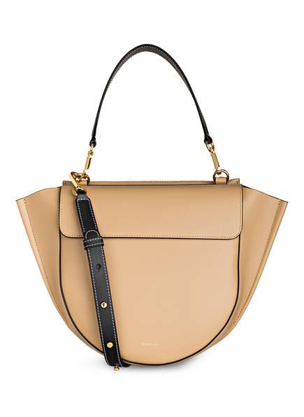 WANDLER Handtasche HORTENSIA MEDIUM, Farbe: BISCUIT (Bild 1)