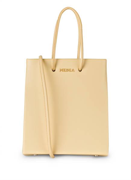 MEDEA Mini Bag SHORT PRIMA, Farbe: ECRU (Bild 1)