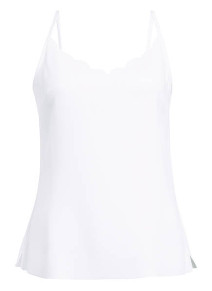 TED BAKER Top SIINA, Farbe: WEISS (Bild 1)