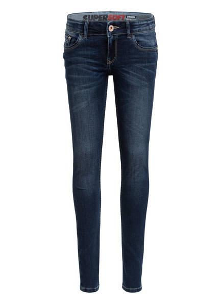 VINGINO Jeans AMICHE Skinny Fit, Farbe: MID BLUE WASH (Bild 1)