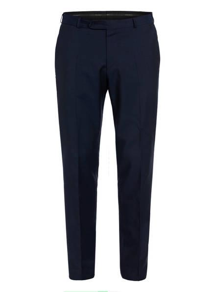 WILVORST Kombi-Hose Extra Slim Fit, Farbe: 032 DKL. BLAU (Bild 1)