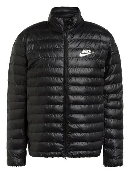 Steppjacken. Nike DE
