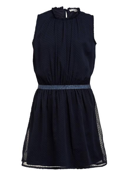 GARCIA Kleid, Farbe: DUNKELBLAU (Bild 1)