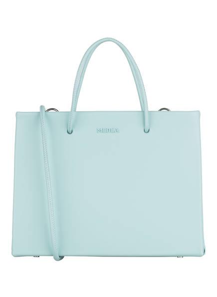 MEDEA Handtasche HANNA, Farbe: CELESTE (Bild 1)