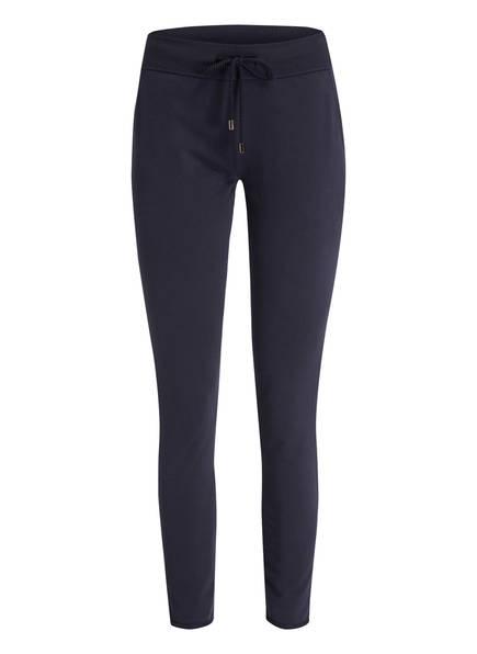 Juvia Sweatpants, Farbe: DUNKELBLAU (Bild 1)