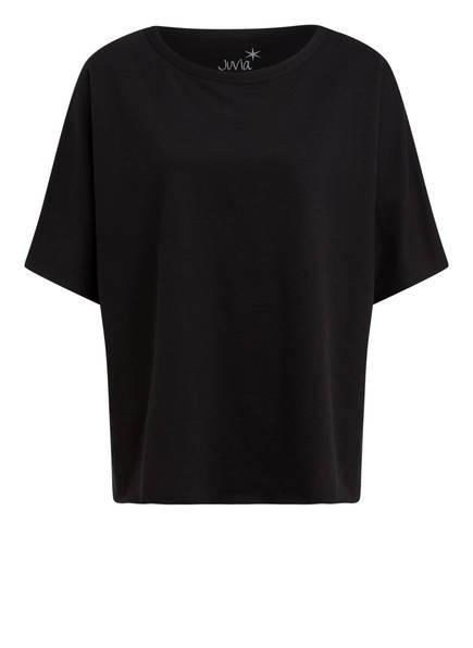 Juvia Oversized-Shirt, Farbe: SCHWARZ (Bild 1)