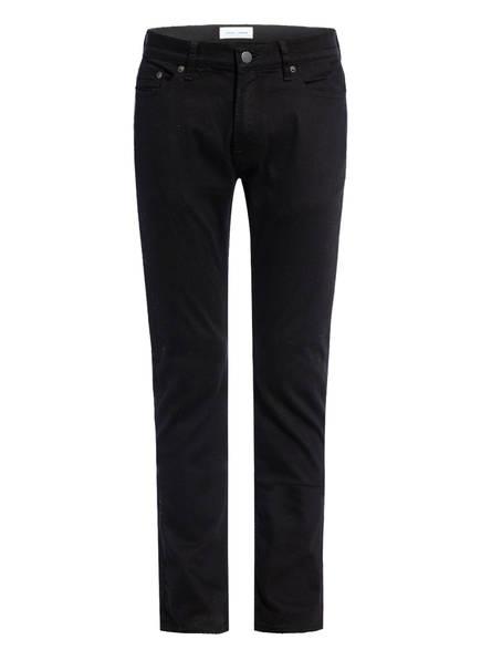 SAMSØE  SAMSØE Jeans STEFAN Extra Slim Fit, Farbe: 00081 BLACK RINSE (Bild 1)
