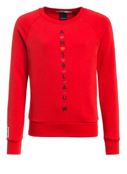 SCOTCH R'BELLE Sweatshirt, Farbe: ROT (Bild 1)