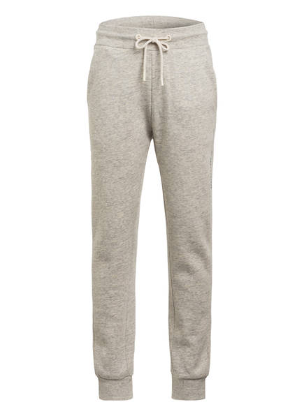 SCOTCH SHRUNK Sweatpants, Farbe: BEIGE MELIERT (Bild 1)