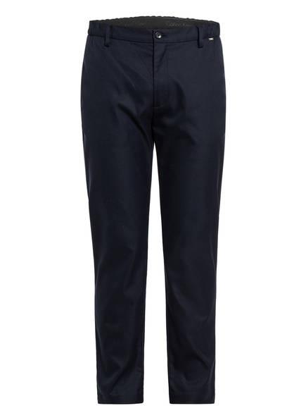 Calvin Klein Hose Tapered Fit, Farbe: DUNKELBLAU (Bild 1)