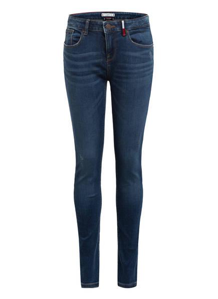 TOMMY HILFIGER Jeans NORA, Farbe: BLAU (Bild 1)