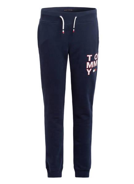 TOMMY HILFIGER Sweatpants , Farbe: DUNKELBLAU (Bild 1)