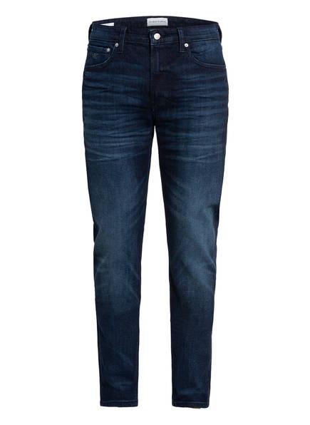 Calvin Klein Jeans Jeans Slim Tapered Fit, Farbe: 1BJ CA094 DARK BLUE (Bild 1)