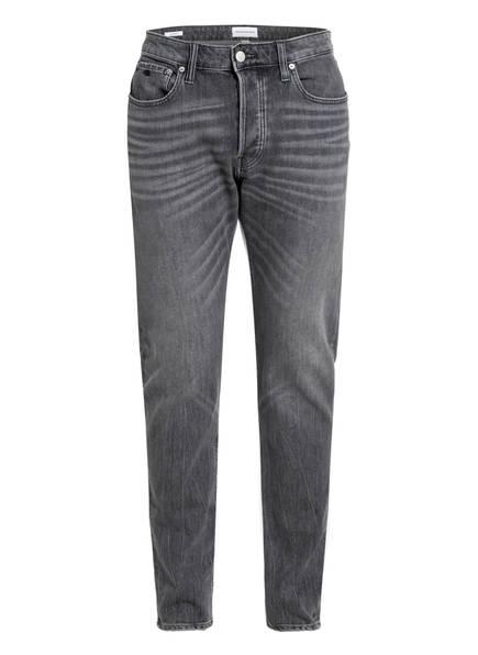 Calvin Klein Jeans Jeans Slim Tapered Fit, Farbe: 1BZ CA096 GREY (Bild 1)