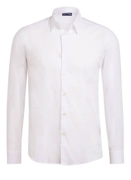 VILEBREQUIN Hemd Regular Fit, Farbe: WEISS (Bild 1)