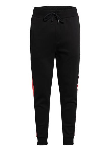 HUGO Sweatpants DEGER, Farbe: SCHWARZ (Bild 1)